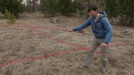 MSR Papa Hubba NX Tent - image 6 from the video