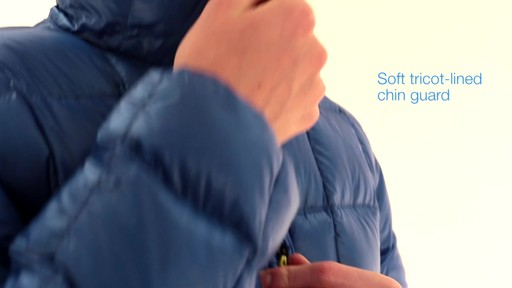 EMS Mens Sector Down Jacket - image 8 from the video