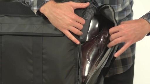 TIMBUK2 Wingman Duffel - image 4 from the video