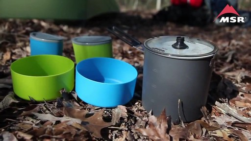 MSR Trail Lite Duo Cookset - image 3 from the video