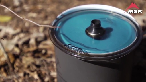 MSR Trail Lite Duo Cookset - image 5 from the video