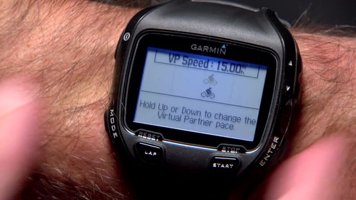 GARMIN Forerunner 910XT Tri Bundle - image 3 from the video