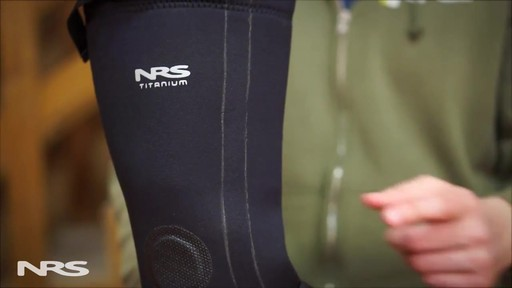 NRS Boundary Shoe - image 3 from the video