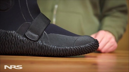 NRS Boundary Shoe - image 5 from the video