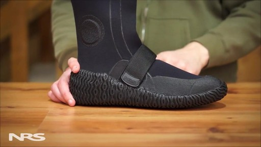 NRS Boundary Shoe - image 6 from the video