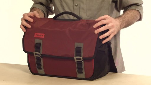 TIMBUK2 Command Messenger Bag - image 1 from the video