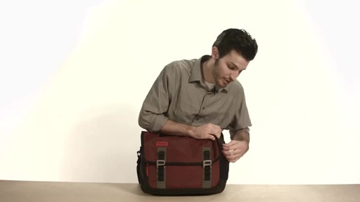 TIMBUK2 Command Messenger Bag - image 3 from the video
