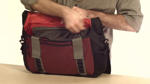 TIMBUK2 Command Messenger Bag - image 6 from the video