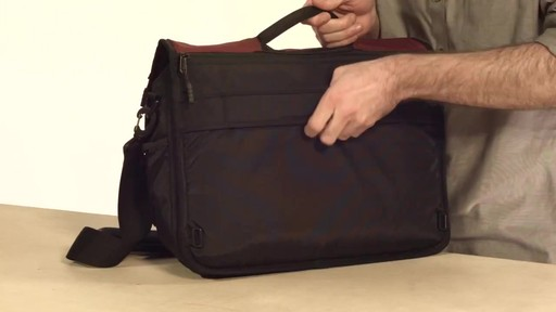 TIMBUK2 Command Messenger Bag - image 8 from the video