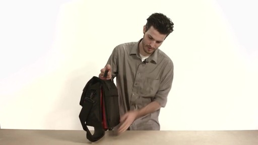 TIMBUK2 Command Messenger Bag - image 9 from the video