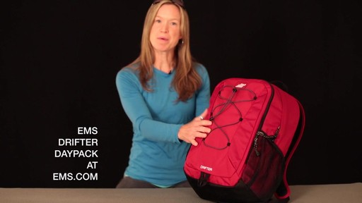 EMS Drifter Daypack - image 10 from the video