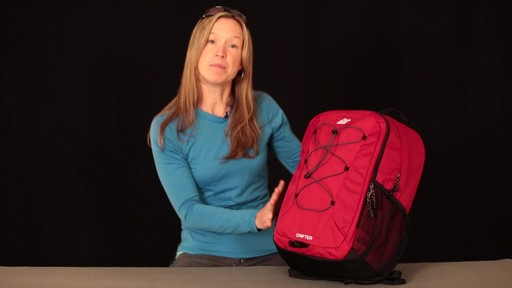 EMS Drifter Daypack - image 7 from the video