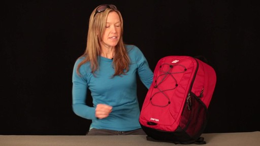 EMS Drifter Daypack - image 8 from the video