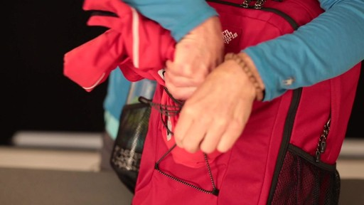 EMS Drifter Daypack - image 9 from the video