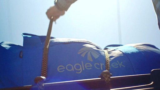 EAGLE CREEK No Matter What Duffels - image 1 from the video
