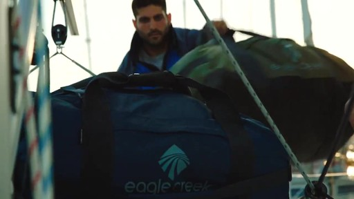 EAGLE CREEK No Matter What Duffels - image 9 from the video