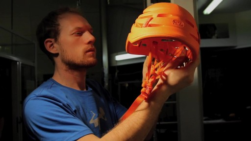 PETZL Sirocco Climbing Helmet - image 5 from the video