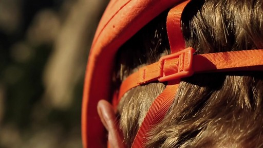 PETZL Sirocco Climbing Helmet - image 7 from the video