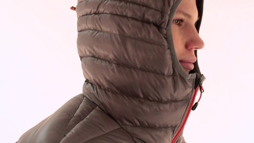 EMS Men's Icarus Down Jacket - image 7 from the video