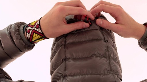 EMS Men's Icarus Down Jacket - image 8 from the video