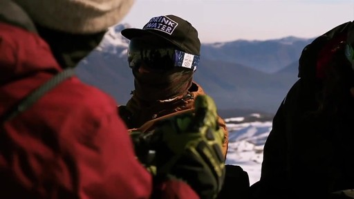 SMITH Vice Snow Goggles - image 9 from the video