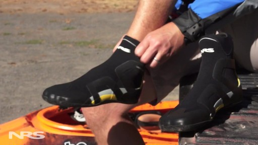 NRS Freestyle Neo Water Shoes » Eastern Mountain Sports