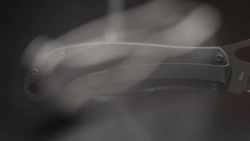 CRKT Pazoda Knife - image 6 from the video