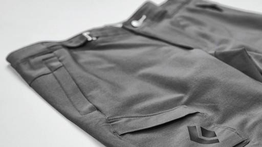 BLACK DIAMOND Men's BDV Pants - image 7 from the video