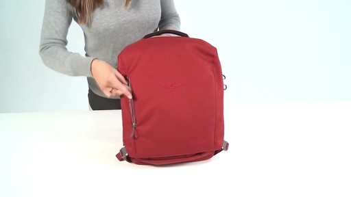OSPREY Pixel Port Daypack - image 10 from the video