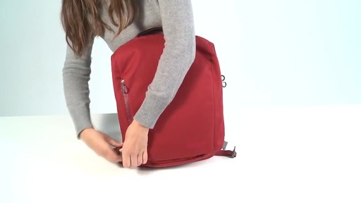 OSPREY Pixel Port Daypack - image 7 from the video