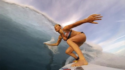 GOPRO HERO3  Black Edition Camera - image 6 from the video