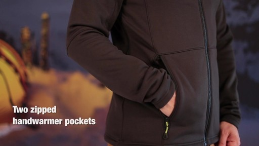 EMS Divergence Pro Jacket - image 3 from the video
