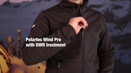 EMS Divergence Pro Jacket - image 6 from the video