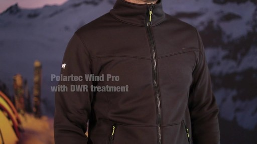 EMS Divergence Pro Jacket - image 7 from the video