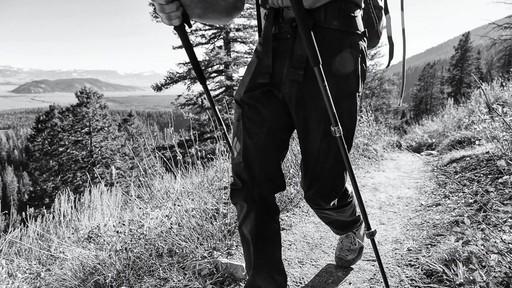 BLACK DIAMOND Trail Trekking Poles - image 7 from the video