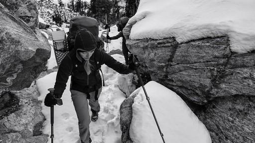 BLACK DIAMOND Trail Trekking Poles - image 8 from the video