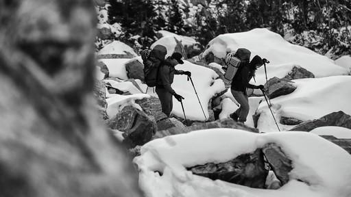 BLACK DIAMOND Trail Trekking Poles - image 9 from the video