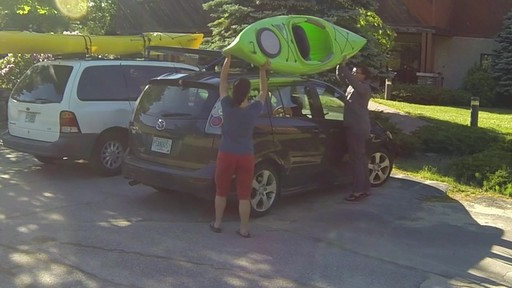 Easy Kayak: Eastern Mountain Sports - image 3 from the video