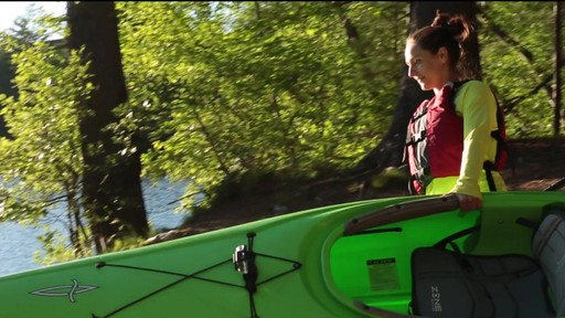 Easy Kayak: Eastern Mountain Sports - image 7 from the video