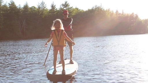 Easy Kayak: Eastern Mountain Sports - image 8 from the video
