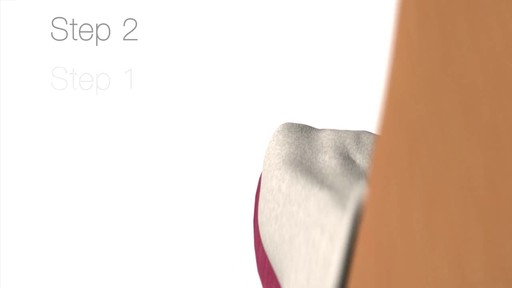 SUPERFEET: Sizing your insole - image 4 from the video