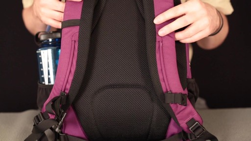 EMS Four Wheel Jive Daypack - image 8 from the video