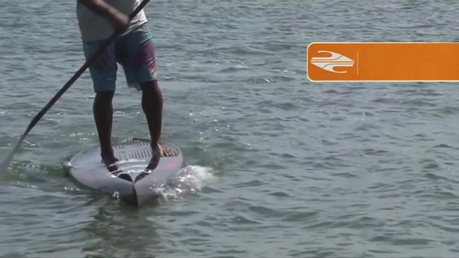 MORRELLI & MELVIN Stand Up Paddleboard - image 5 from the video