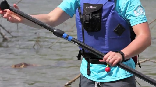 Leashes and Life Jackets - image 2 from the video
