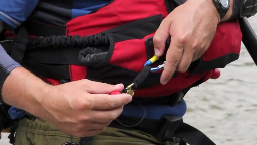 Leashes and Life Jackets - image 8 from the video