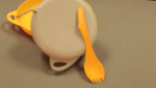 SEA TO SUMMIT Delta Dishware - image 10 from the video