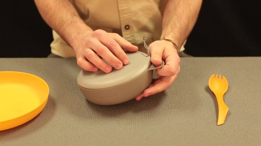 SEA TO SUMMIT Delta Dishware - image 2 from the video