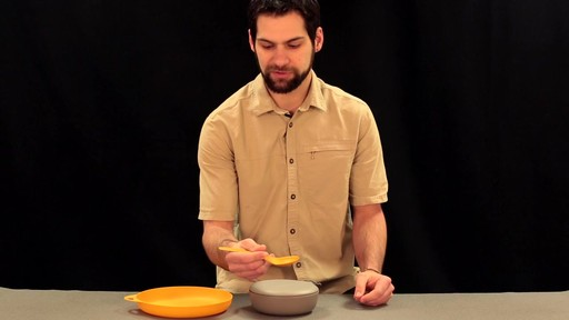 SEA TO SUMMIT Delta Dishware - image 9 from the video