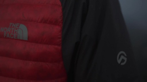 THE NORTH FACE Verto Micro Hoodie - image 2 from the video