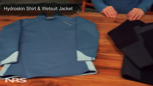 NRS Women's Wetsuit Line - image 10 from the video